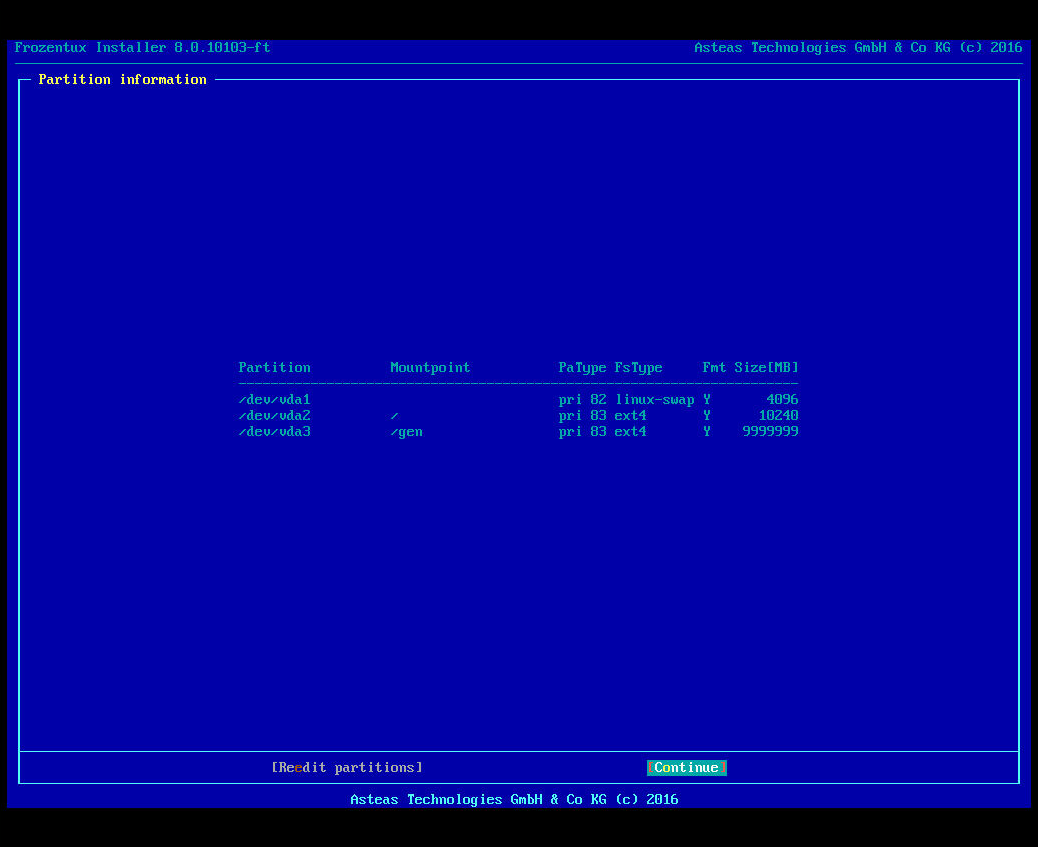 Iac Gmbh iac box installation iac box 1 0 documentation