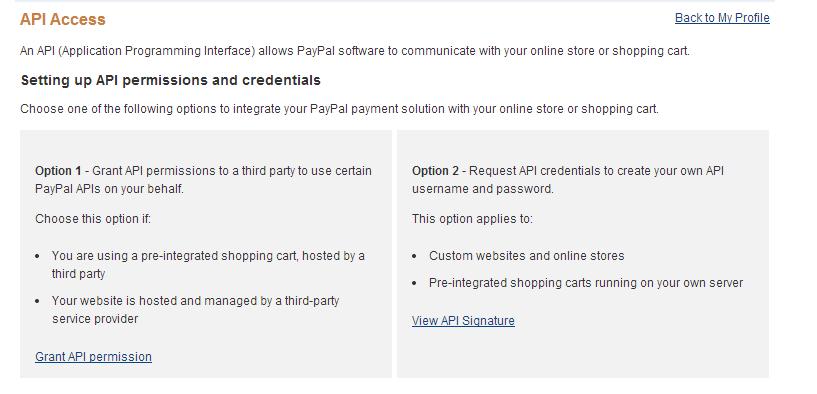 PayPal Integration — IACBOX 1 0 documentation